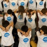 #BordeauxMétropole 2050 , les enfants contribuent!