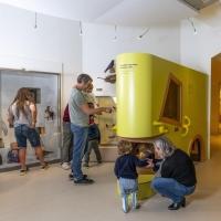 Le Muséum: Un plaisir pour les enfants