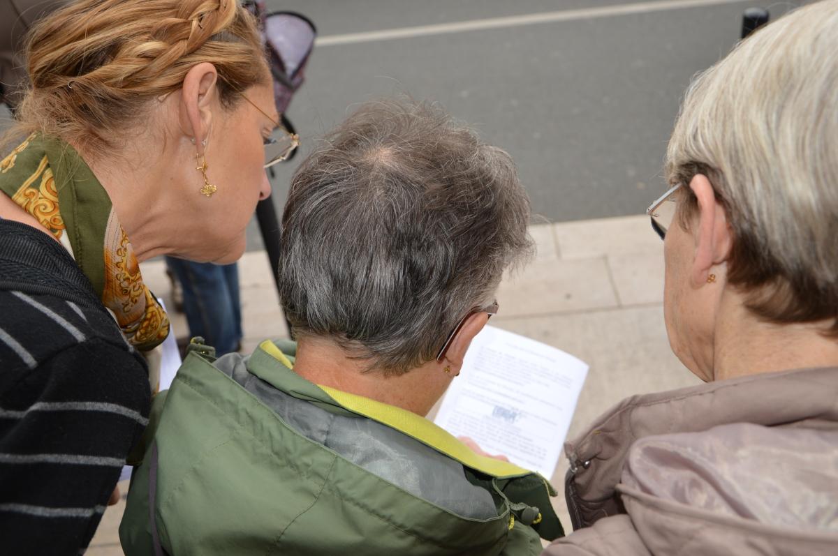 Agitation de neurones et de pieds pour le Bordeaux Raid Culture