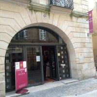 La Maison du Pèlerin au cœur de Bordeaux