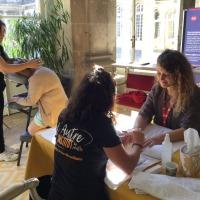 Université des cheveux blancs: Une journée de découverte et de partage!