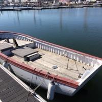 Les marins de Bordeus sauvent des bateaux!