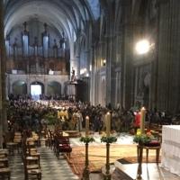 """Osez la """"Semaine Beethoven""""  à la cathédrale Saint-André, du 22 au 29 septembre !"""