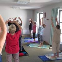 Au Grand Bon Pasteur: Une reprise des activités dans la bonne humeur!