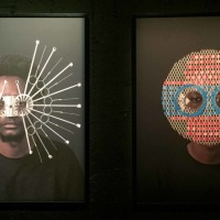"""À la Base sous-marine, l'exposition """"Rhizomes"""" présente les œuvres de 17 artistes africains"""